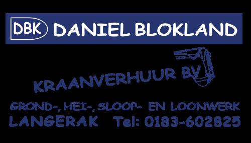 Daniel Blokland