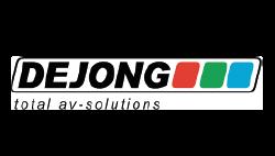 De Jong AV Solutions